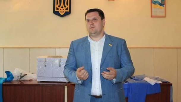 Самым богатым депутатом Украины по данным е-деклараций является Александр Урбанский