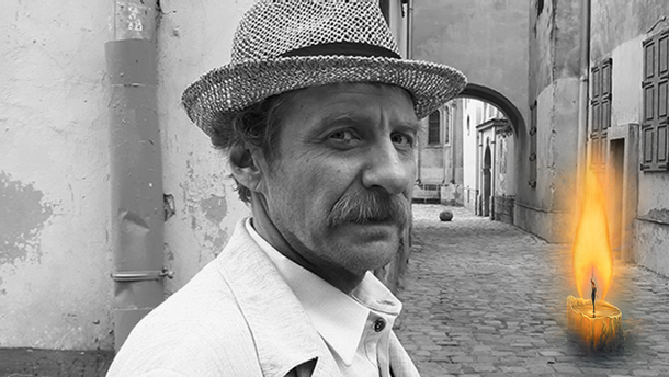 Олег Треповський – біографія та фільмографія
