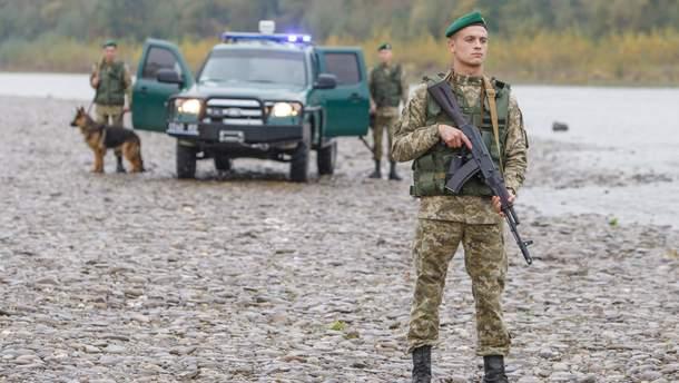 Порошенко подписал закон об усилении контроля за госграницей