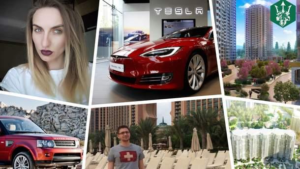 Столична комунальниця отримала вподарунок Tesla за2 тисячі доларів