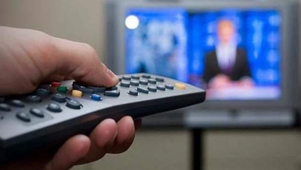 "Нацрада перевірить телеканал ""Херсон+"""