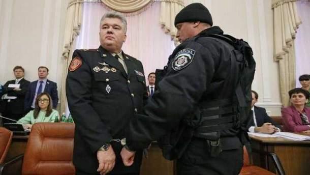 Суд визнав незаконним звільнення екс-глави ДСНС Сергія Бочковського
