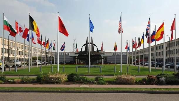 Чи приймуть Україну в НАТО?