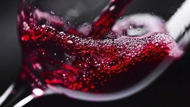 Почему вино полезно для здоровья