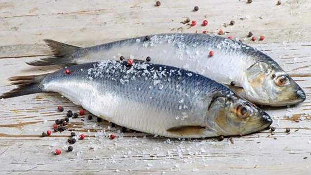 Як правильно розморожувати рибу
