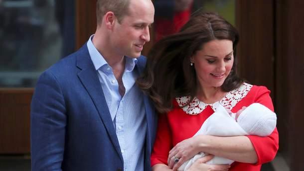 Рождение наследника британского трона приносит доход госбюджета