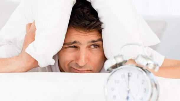 Чому з'являється відчуття втоми вранці