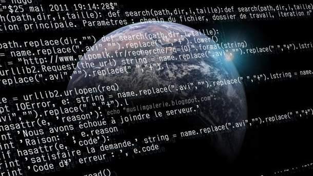 Правоохоронці закрили найбільший сайт для здійснення кібератак