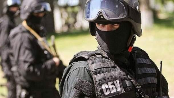 В Одессе СБУ разоблачила распространителя сепаратистских листовок
