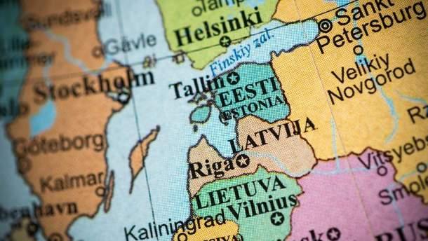Путин может пойти на конфронтацию с Западом в регионе Балтийского моря