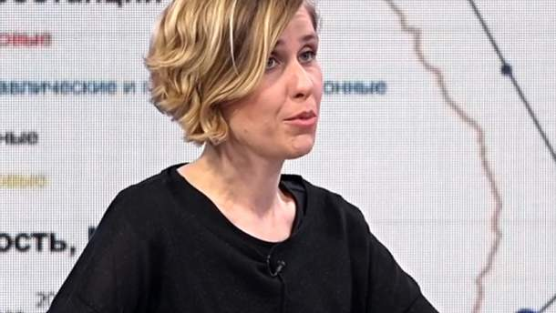 """Експертка з енергетичних питань ГО """"Екодія"""" Ірина Головко"""