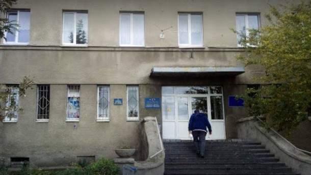 ВХарькове из-за вспышки кори поликлинику  закрыли накарантин