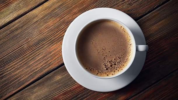 Как кофе влияет на организм
