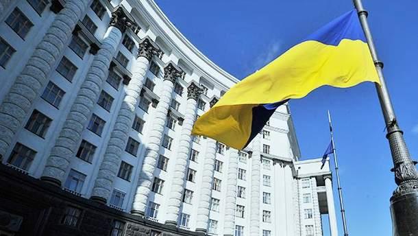 Кабмин утвердил план реинтеграции аннексированного Крыма