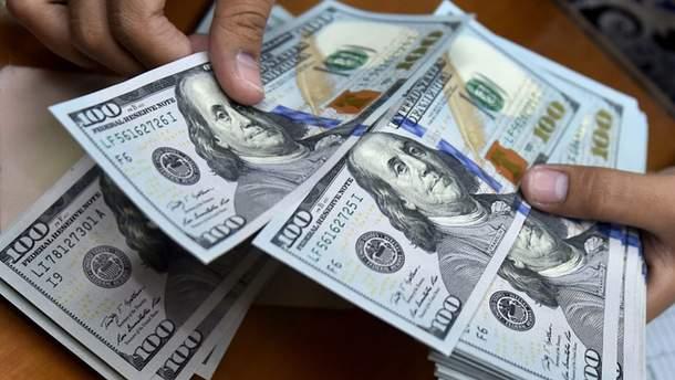 Курс валют НБУ на 2 мая