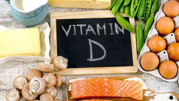 Какие болезни вызывает дефицит витамина D