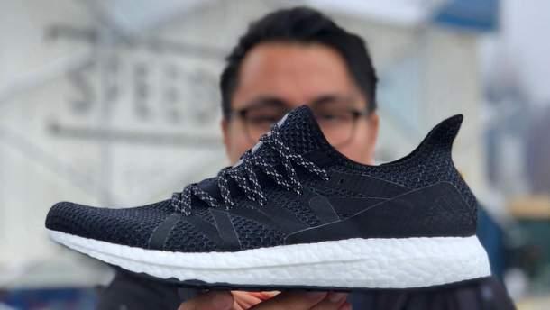 """Adidas выпустила """"умные"""" кроссовки для жителей Нью-Йорка"""