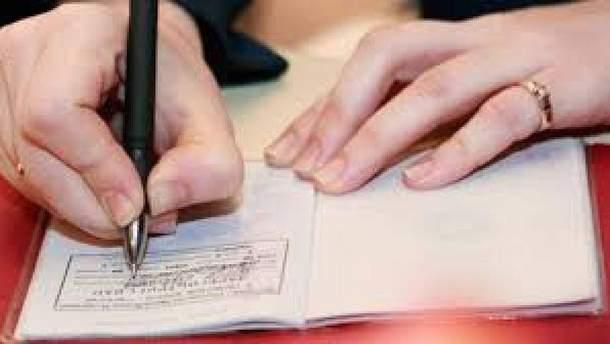 Новый закон о регистрации по месту жительства граждан медицинская книжка щербинка