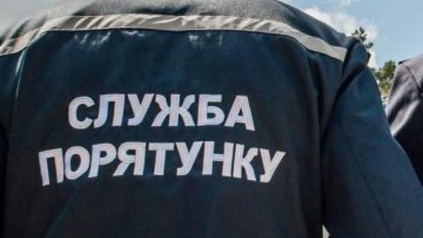 В Запорожской области мужчина погиб во время поиска металлолома