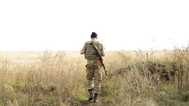 30 апреля АТО на Донбассе станет Операцией объединенных сил