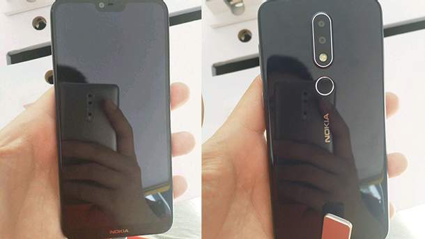В мережі з'явилися живі фото ще не анонсованого Nokia X