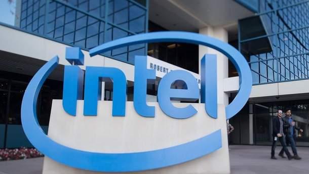 Intel збільшила власні прибутки на 50% у першому кварталі 2018 року