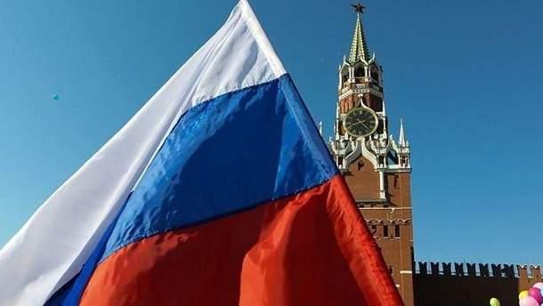 """У Росії п'ять компаній хочуть зареєструвати торговий знак """"Новачок"""""""