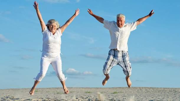 Ученые обнаружили фермент, который приостанавливает процесс старения