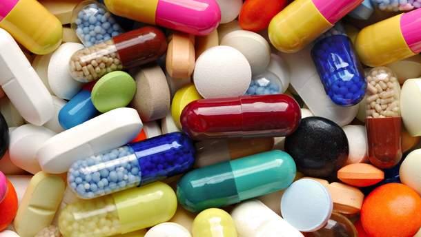 Вчені назвали ліки, які провокують інсульт та серцевий напад
