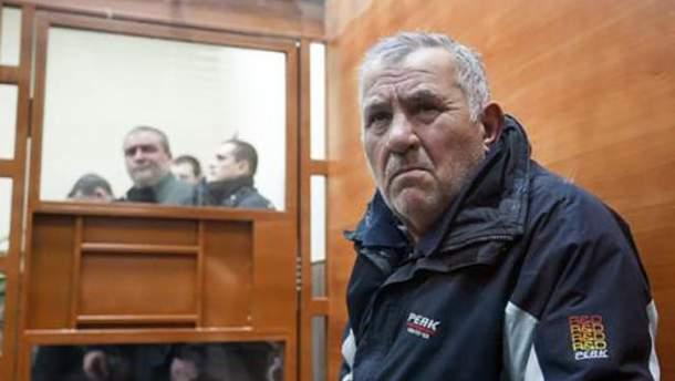 Подозреваемый в убийстве Ноздровской Россошанский