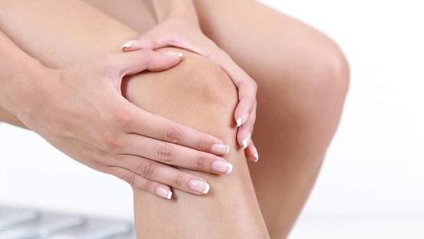 Як позбутися від артриту