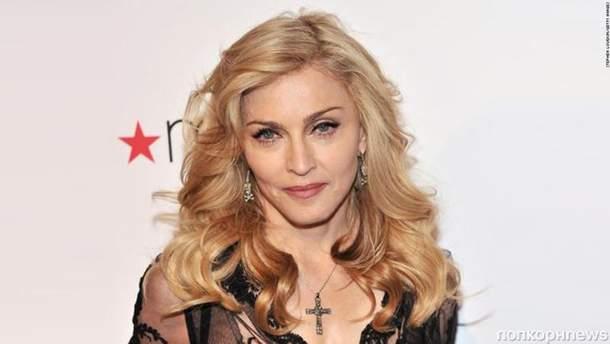 Особисті речі Мадонни продадуть на аукціоні