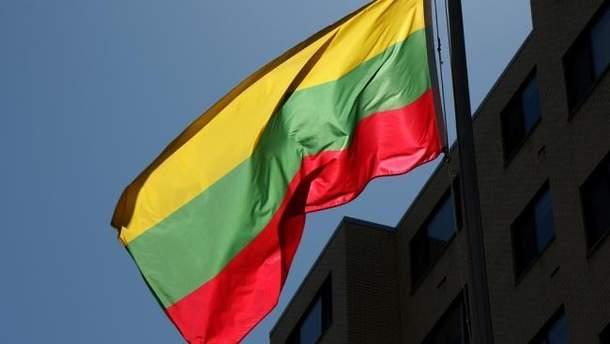 """Росія вручила Литві """"чорний"""" список нев'їзних громадян"""