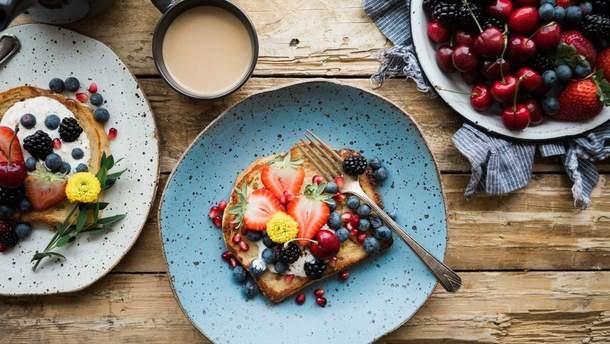 Почему диабетикам важно рано завтракать