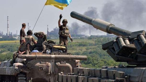 Від початку доби окупанти 26 разів відкривали вогонь по українських позиціях
