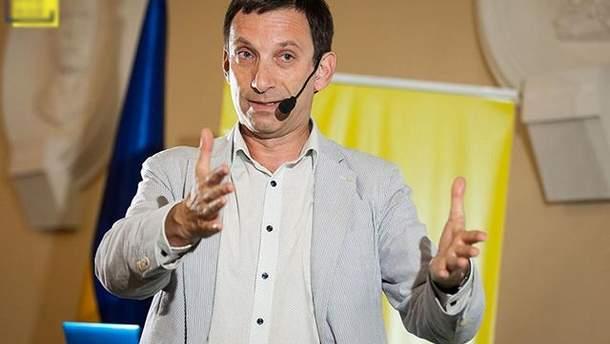 Портников раскритиковал притеснения ромов в Украине