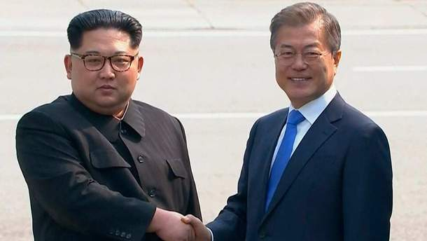 Результати зустрічі лідерів КНДР і Південної Кореї – обнадійливі, – Клімкін