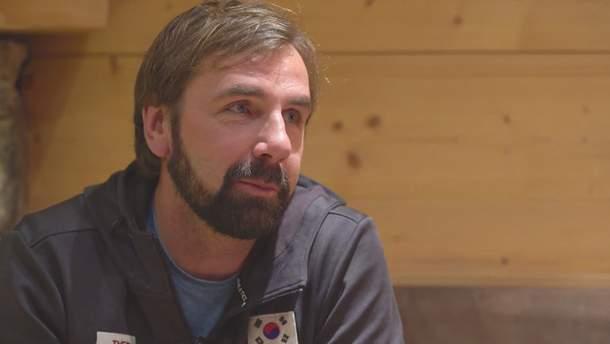 Дамскую сборную Украины побиатлону возглавит житель россии Андрей Прокунин