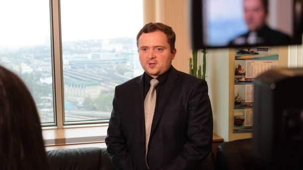 В Кабмине назначили исполняющего обязанности председателя Укртрансбезопасности