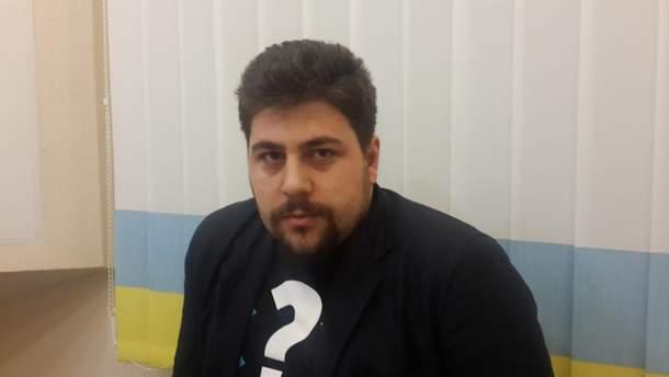 Андрій Андрушків