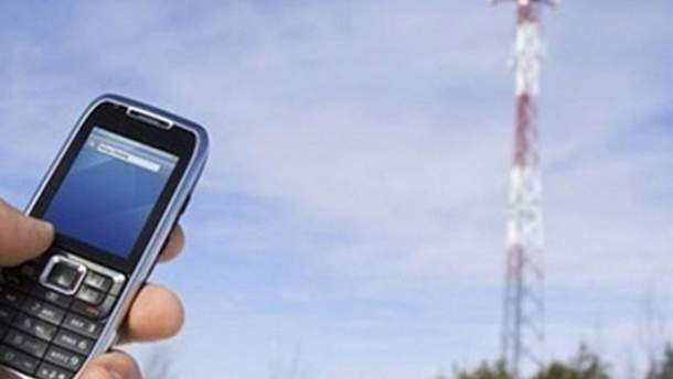 На окупованій території Донеччини після чотиримісячної перерви знову працює зв'язок Vodafone