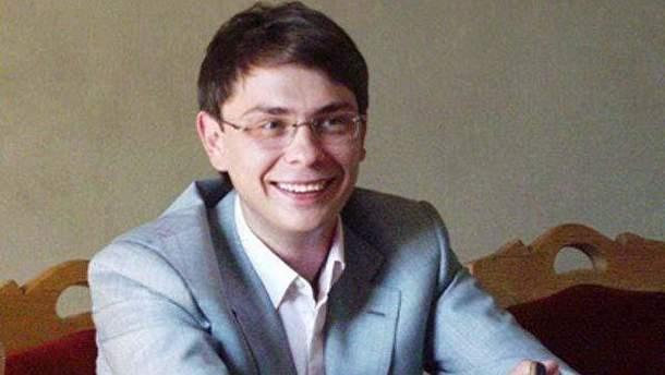 Украинский экс-депутат Дмитрий Крючков оказался в баварской тюрьме