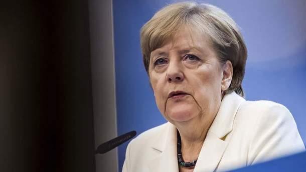 Меркель заявила о конец послевоенного порядка
