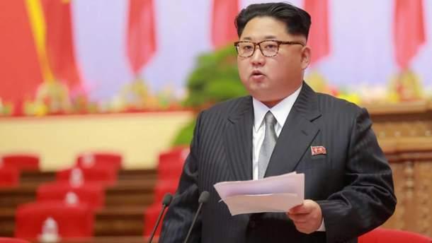 Кім Чен Ин віддав наказ готувати мирну угоду між Північною та Південною Кореями