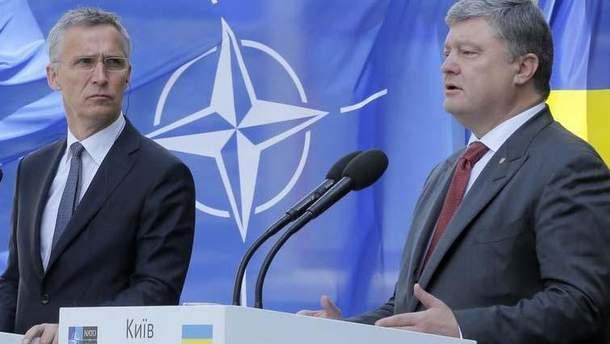 Польша предлагает изменить формат встреч Украина-НАТО