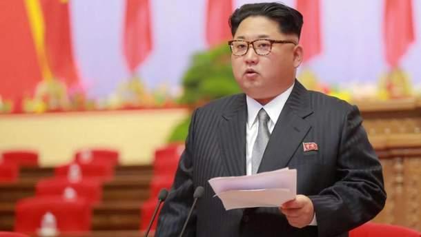 Ким Чен Ын отдал приказ готовить мирное соглашение между Северной и Южной Кореями