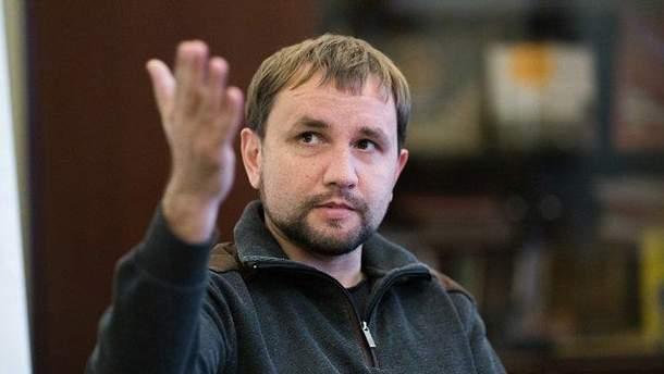 """В'ятрович заявив, що річниця створення дивізії """"Галичина"""" – не свято для українців"""