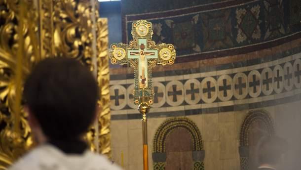 Будет ли Единая поместная церковь?