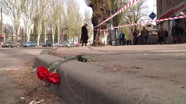 Число жертв в результате ДТП в Кривом Роге возросло до 11 человек