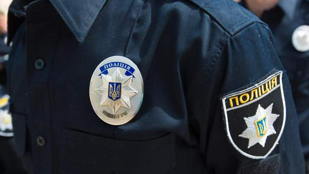 На Херсонщині знайшли мертвим керівника райвідділення поліції